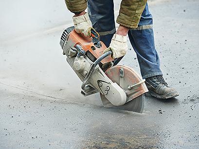 buzz-saw
