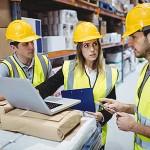 warehouse work training